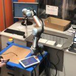 Robot Orderpicking ism Fizyr